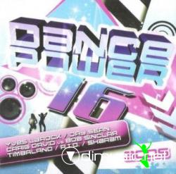 Dance Power 16 (2008)