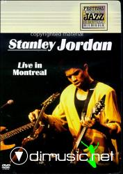 Stanley Jordan - Live In Montreal [from 1990 Montreal Jazz Festival] (2003) dvd5