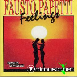 Fausto Papetti - Feelings - 2001
