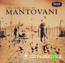 Mantovani - The Very Best Of Mantovani - 1998