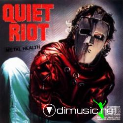 Quiet Riot - Metal Health (1983)