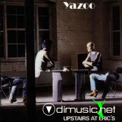 Yazzo - Upstairs At Eric's (1982)