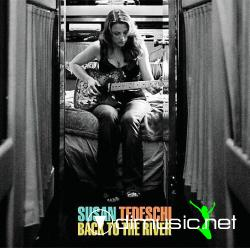 Susan Tedeschi - Back To The River