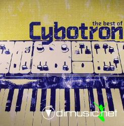 Cybotron - The Best Of Cybotron (Tron Records)