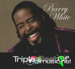 Barry White - Triple Best Of (3CD)