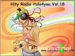 Hity Radia italo4you.Vol.18