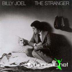 Billy Joel - The Stranger(1977)