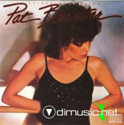 Pat Benatar - Crimes of Passion (1980)