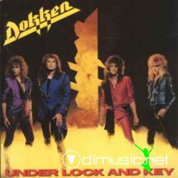 Dokken - Under Lock and Key (1985)
