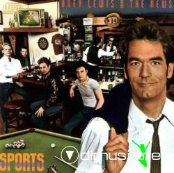 Huey Lewis & the News - Sports (1983)