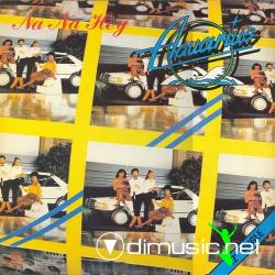 Aquarius - Na Na Hey - 12'' Single - 1983