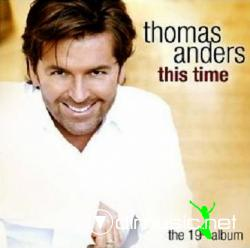 THOMAS ANDERS-This Time (2004)
