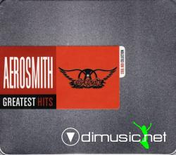 Aerosmith - Greatest Hits (Steel Box Collection) (2008)