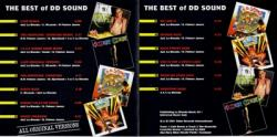 D.D. Sound - The Best Of 2001