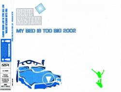 Blue System -  My Bed Is Too Big 2002