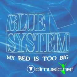 Blue System -  My Bed Is Too Big Instrumental 2006