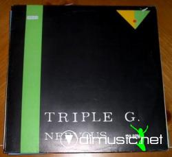 Mike Mareen Production - Triple G - Nervous (Single) 1985