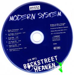 Modern System - (In my) Backstreet Heaven .2008