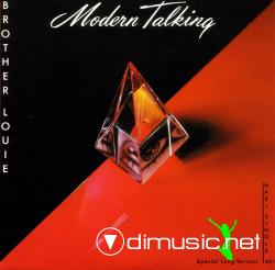 Modern Talking - Brother Louie (1985)