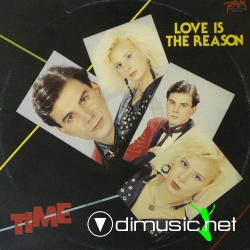 Time - Singles Collection 1983-85