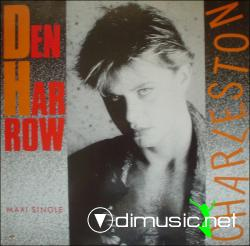 Den Harrow-Charleston-Vinyl-1986
