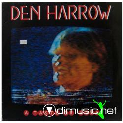 Den Harrow-A Taste of Love-Vinyl-1983