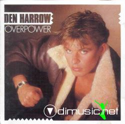 Den Harrow-Overpower-Vinyl-1986