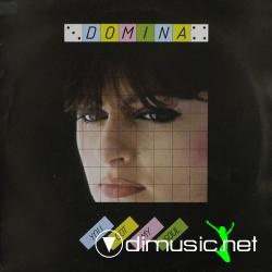 Domina - You Got My Soul 12 Maxi
