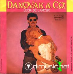 Donovak & Co  - Lucia De L'amour