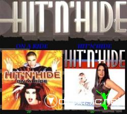 HIT 'N' HIDE-2 IN 1