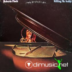 ROBERTA FLACK-Killing Me Softly (1973)