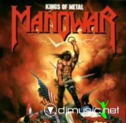 Manowar Full Discography