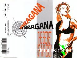Dragana - The Secret Of My Body (Extended Mix)