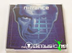 N-Trance - The Mind Of The Machine   x kruger5