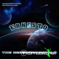 Ernesto - The new spaceworld 2008