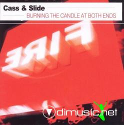 CASS & SLIDE-Burning The Candle At Both Ends (2002)