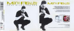 Mark Ashley - Love Is Like The Sea [cd5] (1999)