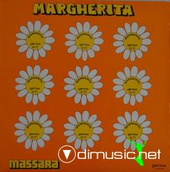 Massara  - Margherita - 12'' Vinly - 1979