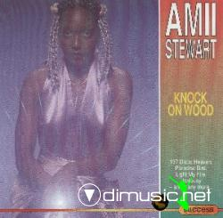 Amii Stewart - Knock On Wood - 1983