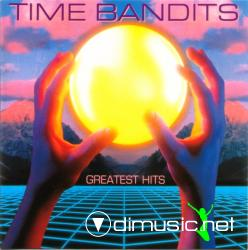 Time Bandits - Greatest Hits - 1990
