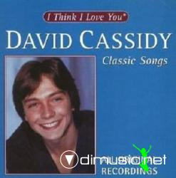 David Cassidy-Classic Songs (2001)