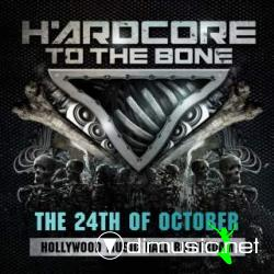V.A. Hardcore To The Bone Volume XII (DJ Neophyte & DJ Panic) (2008) [2 CD´s]