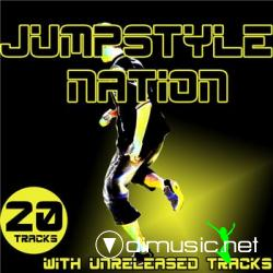 V.A. Jumpstyle Nation (With Unreleased Tracks) (2008)