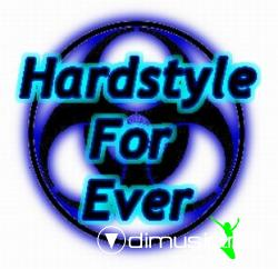 V.A. Djs United Hardstyle Selection Volume 4 (2008)