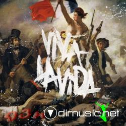 Coldplay - Viva La Vida (Music Video)