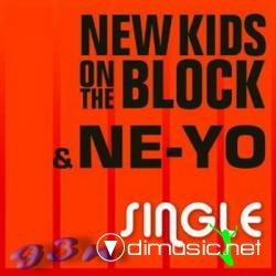 New Kids On The Block ft. Ne-Yo - Single (Music Video)