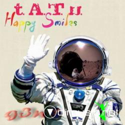 t.A.T.u. - Happy Smiles (2008)