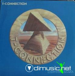 T-Connection - Everything Is Cool (1981) Vinyl