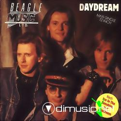 Beagle Music LTD. - Daydream (12''Single) 1986