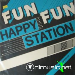 Fun Fun - Happy Station (1983)
